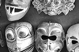 Bali: Adapting Topeng, The Masked Theatre of Bali