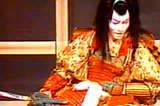 Kabuki Acting Techniques II: The Voice