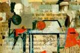 Kurt Schwitters – The Schwitters Scandal