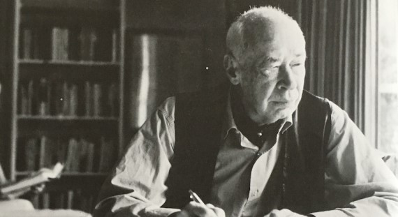 Interview with Henry Miller