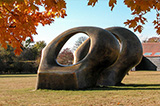 The Art of Henry Moore