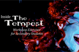 Inside The Tempest: Physicalising Shakespeare