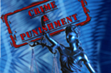 Crime & Punishment: Cyber Predators/Child Sex Abuse, Drugs & White Collar Crime