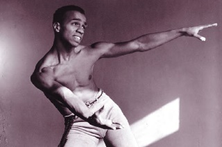 Donald McKayle: Heartbeats of a Dance Maker