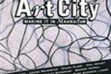 Art City - 1 - Making it in Manhattan, Contemporary Artists in New York STOCKTAKE (Last Copy)